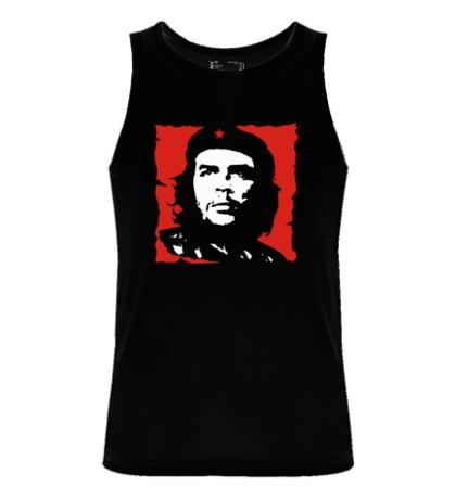 Мужская майка Че Гевара революционер