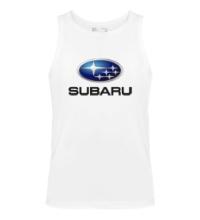 Мужская майка Subaru Mark