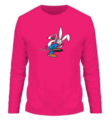 Мужской лонгслив Blink-182 Bunny