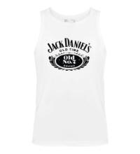 Мужская майка Jack Daniels: Old Time