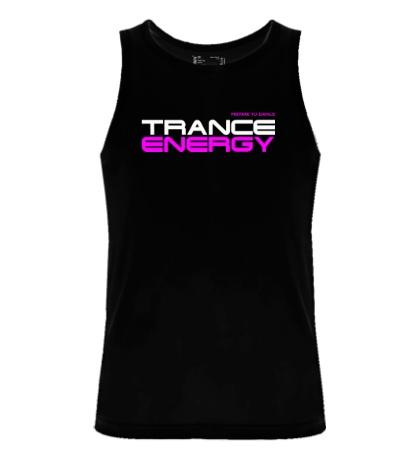 Мужская майка Trance Energy