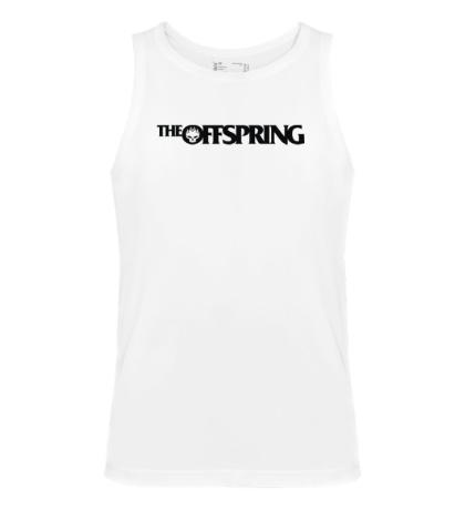 Мужская майка The Offspring Logo