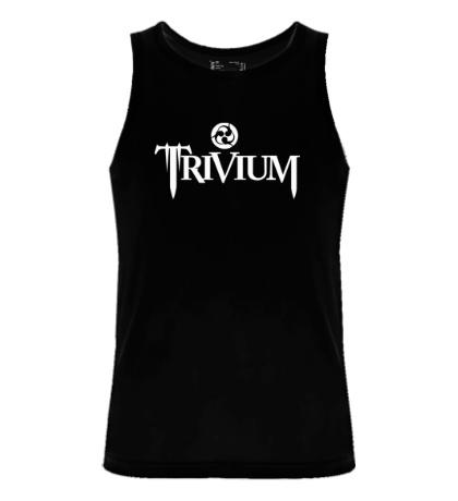 Мужская майка Trivium