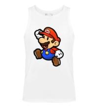 Мужская майка Mario