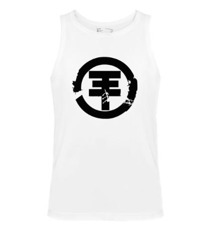 Мужская майка Tokio Hotel Symbol