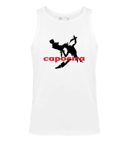 Мужская майка Capoeira