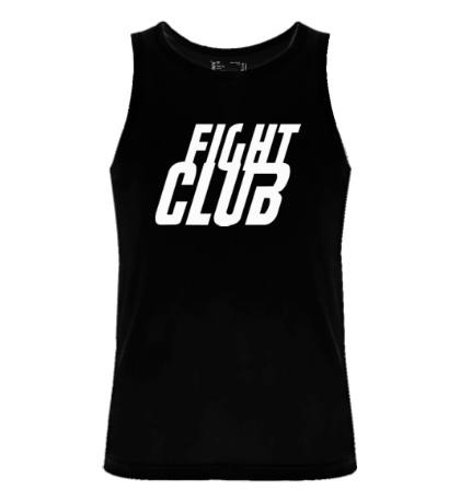 Мужская майка Fight Club