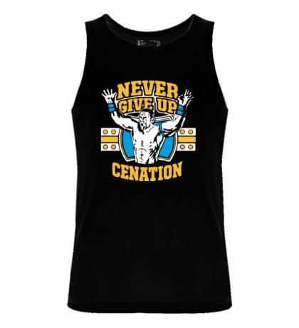 Мужская майка WWE John Cena Cenation