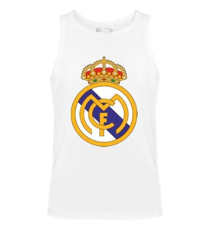 Мужская майка FC Real Madrid