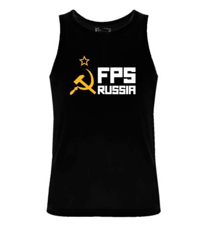 Мужская майка FPS Russia