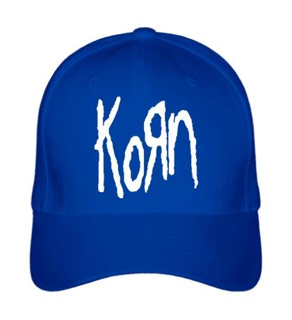 Бейсболка KoRn