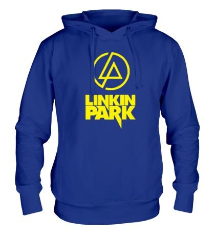 Толстовка с капюшоном Linkin Park