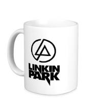 Керамическая кружка Linkin Park