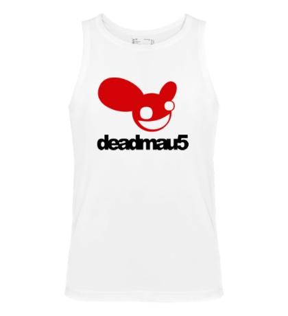 Мужская майка Deadmau5 Symbol