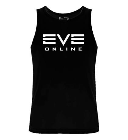 Мужская майка EVE Online
