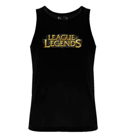 Мужская майка League of Legends
