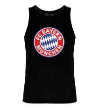 Мужская майка ФК Бавария Мюнхен