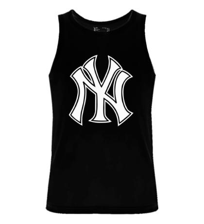 Мужская майка NY Yankees