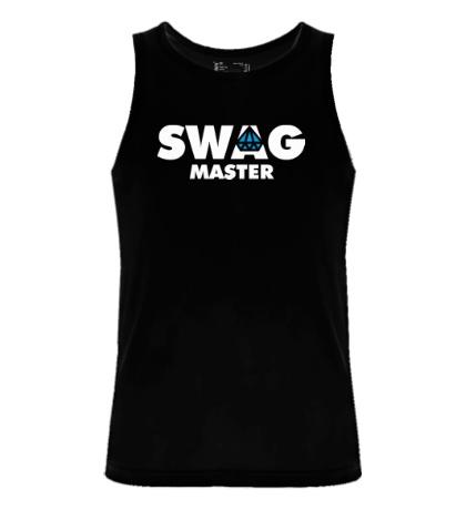 Мужская майка Swag Master