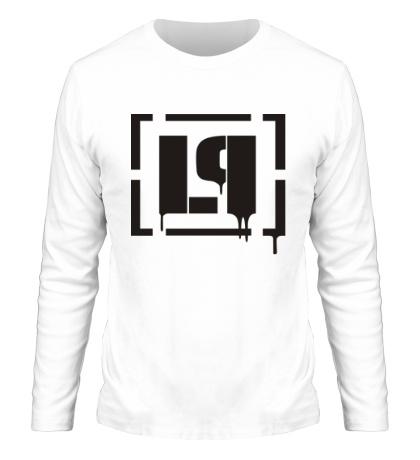 Мужской лонгслив Linkin Park Emblem
