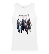 Мужская майка Assassins Creed Hunters