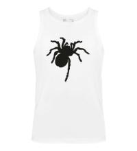 Мужская майка Ползучий паук