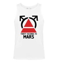 Мужская майка 30STM Thirty Seconds To Mars