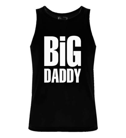 Мужская майка Big Daddy
