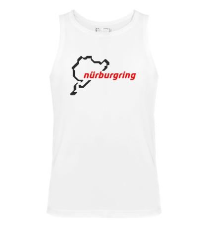 Мужская майка Nurburgring