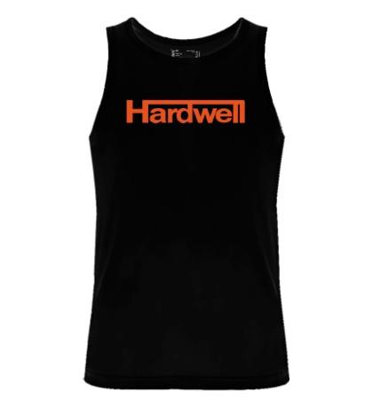 Мужская майка Hardwell