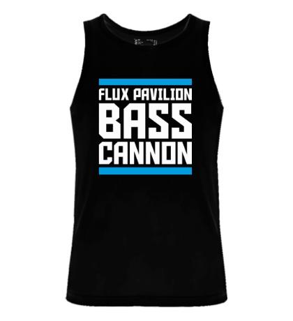 Мужская майка Bass Cannon