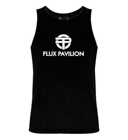 Мужская майка Flux Pavilion