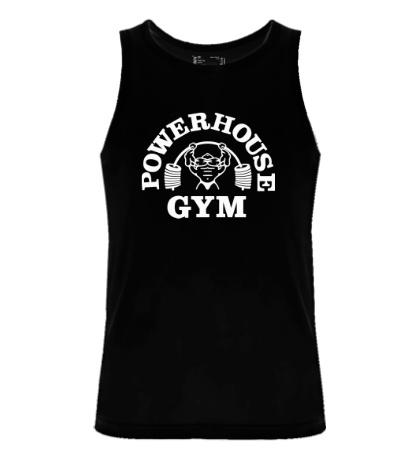 Мужская майка Power House Gym
