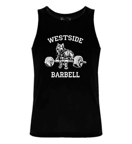 Мужская майка Westside barbell