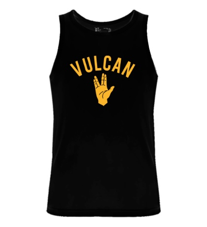 Мужская майка Vulcan