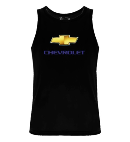 Мужская майка Chevrolet