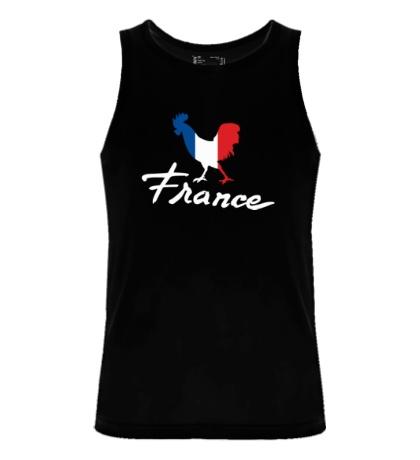 Мужская майка France