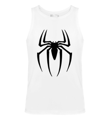 Мужская майка Человек-паук