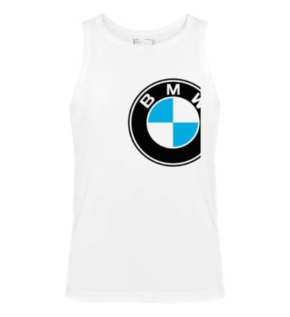 Мужская майка BMW Mark