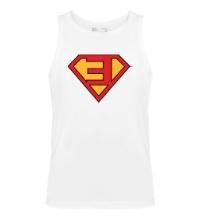 Мужская майка Eminem Superhero