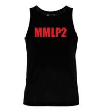 Мужская майка Eminem MMLP2