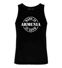 Мужская майка Made in Armenia