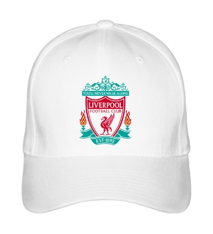 Бейсболка FC Liverpool