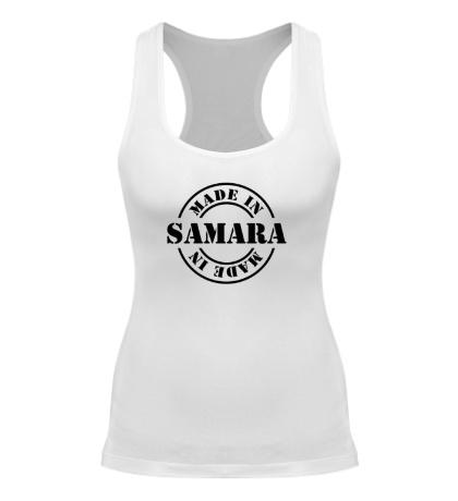 Женская борцовка Made in Samara
