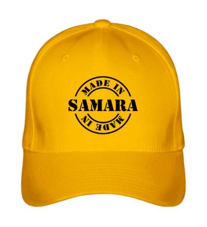 Бейсболка Made in Samara
