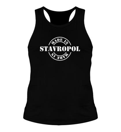 Мужская борцовка Made in Stavropol