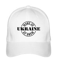 Бейсболка Made in Ukraine