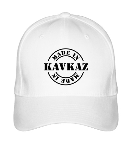 Бейсболка Made in Kavkaz