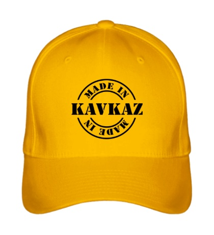 Бейсболка Made in Kavkaz