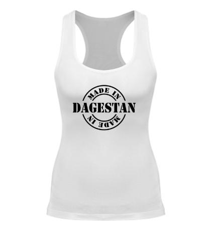 Женская борцовка Made in dagestan